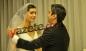 Necati Şaşmaz evlendi