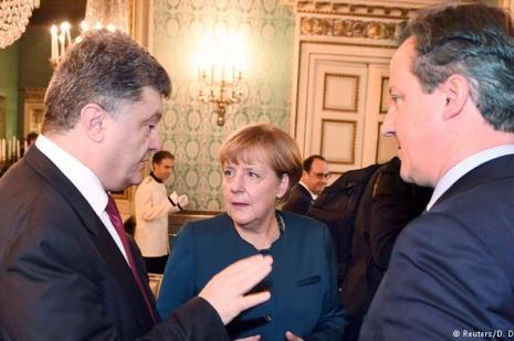 """ASEMde """"Ukrayna krizi"""" çözülemedi"""