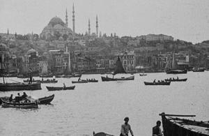 Osmanlı'dan Manzaralar sizlerle