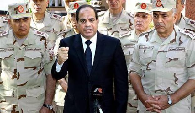 Mısırdan Türkiyeye büyük rest!