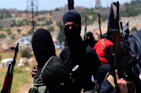Enbarda 37 IŞİD militanı öldürüldü