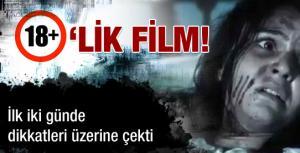 Azazil:Düğüm filmi dikkatleri üzerine çekti