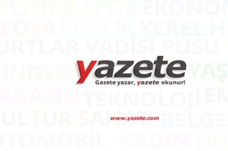www.yazete.comla ilgili açıklama