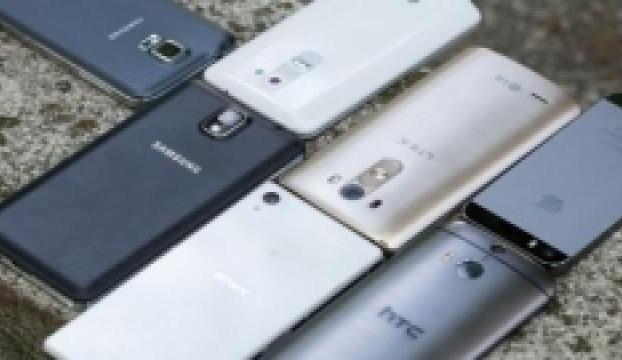 2015te beklenen en iyi akıllı telefonlar