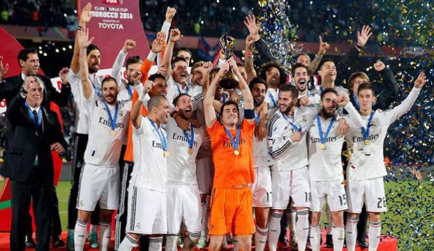Kupa Real Madridin