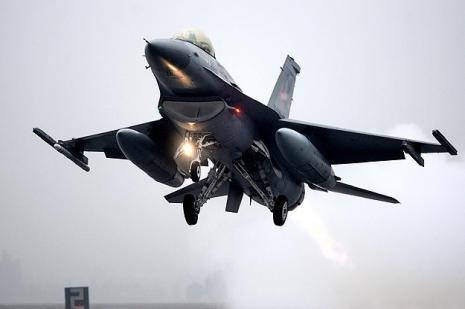 İsrailden Suriye topraklarına saldırı