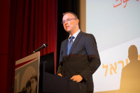 İsrail, İsveç Büyükelçisini çağırdı