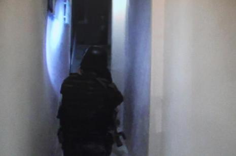 İzmirde sahte rapor çetesi operasyonu