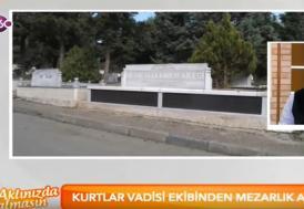 Kurtlar Vadisi Pusu'da Mezarlık Gerçeği