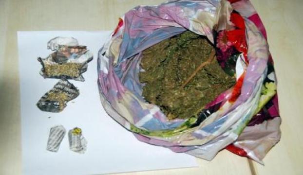 5 ilde uyuşturucu operasyonu: 14 gözaltı