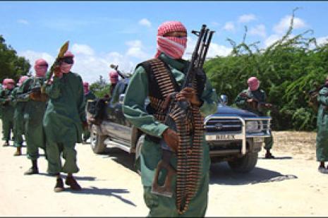 Somali'de kaçırılan gazeteci Moore serbest bırakıldı