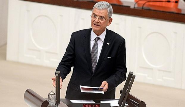Türkiyenin AB üyeliği stratejik bir yaklaşımın ürünüdür