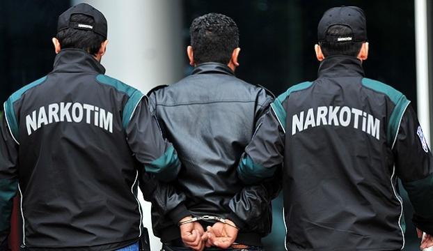 "İstanbulda ""Narkotim""den ilk operasyon"