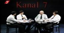 Ahmet Davutoğlunun 20 yıl önceki görüntüsü