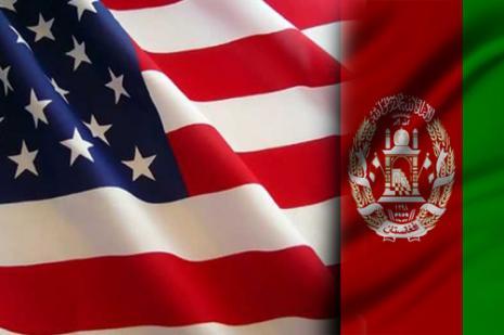 Afganistan ve ABD arasında anlaşma yapıldı