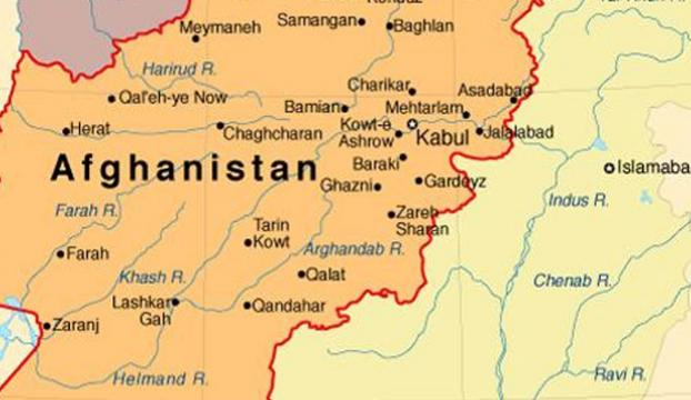 Afganistandaki saldırıda 4 militan öldü