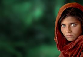 """""""Afgan Kızı"""" sahtecilikle suçlanıyor"""
