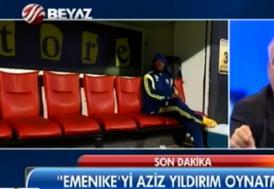 'Emre ve Volkan Fenerbahçe'de çıban başıdırlar'