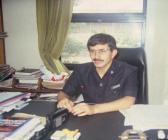 Ahmet Davutoğlu 34 yaşında!