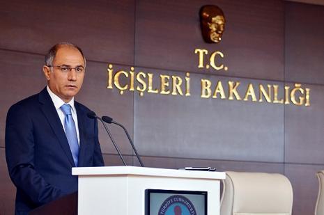 HDP'nin 1 Kasım çağrısına hükümetten tepki