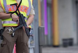 DHKP-C'nin üst düzey yöneticisi Almanya'da yakalandı
