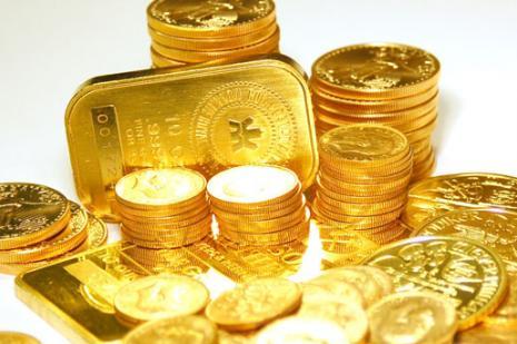 Altın yükseliyor, borsa inişte