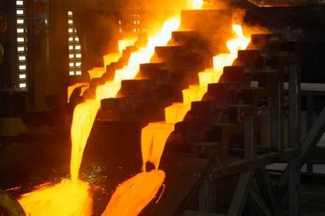 Altın üretimini durdurdu