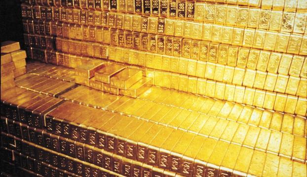 Altın ithalatı 6 yılın zirvesinde