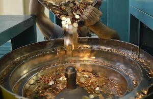 Altının kilogramı 134 bin 140 liraya yükseldi