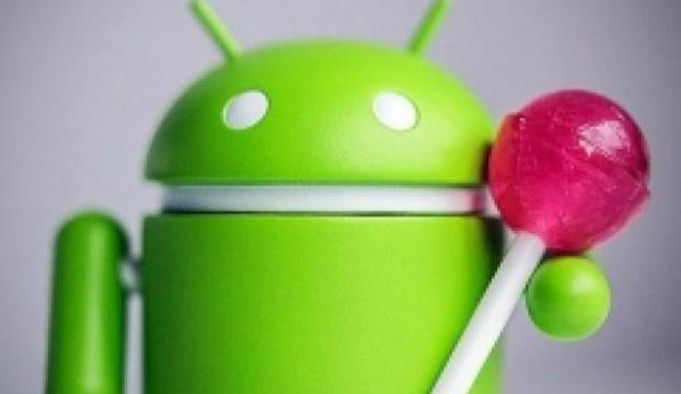 Android 5.1 Lollipop ufukta göründü