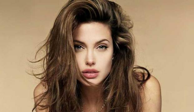 Angelina'nın takıntısı