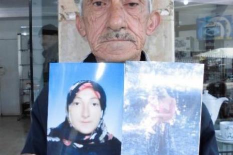 Anne-kız 1.5 aydır kayıp