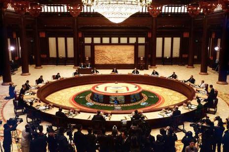 APEC liderleri anlaştı