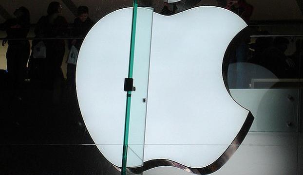 Appleda porno görüntüsü