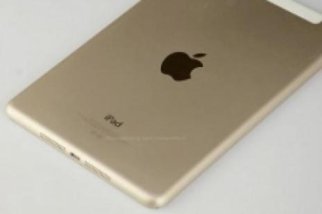 Apple iPad Air 2 sızdırıldı