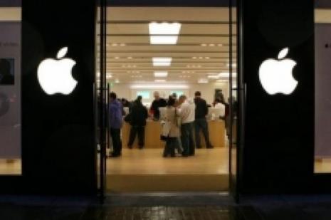 Appleın Türkiyedeki ikinci mağazasını açıyor