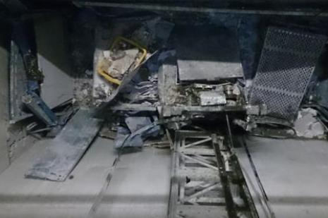 Asansör kazasında Torunlar'a takipsizlik