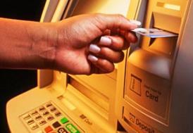 ATM'lerde 8 Nisan paniği başladı!