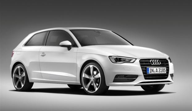 En sağlam Audi A3 seçildi