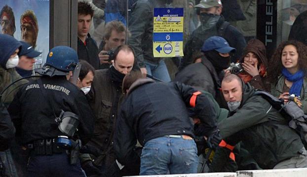 Avrupanın basın özgürlüğü karnesi zayıf