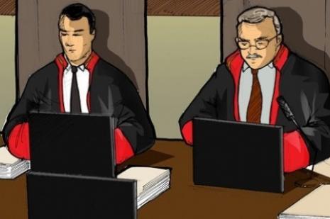 Nasıl Avukat Olunur?