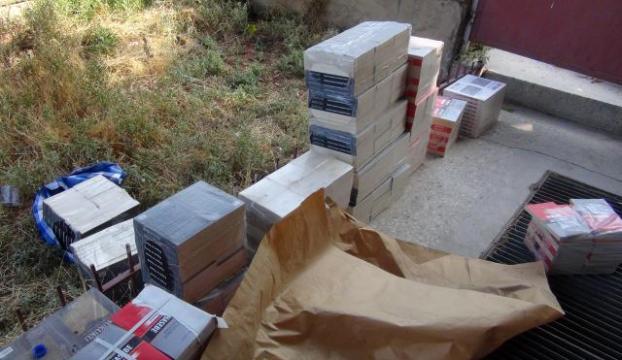 Kadıköyde korsan kitap ve CD operasyonu