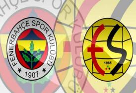 Fenerbahçe Eskişehirspor Maçı hangi kanalda, saat kaçta
