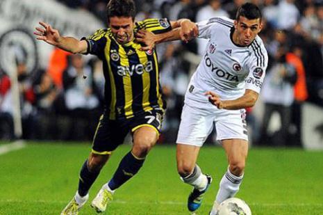Beşiktaş ve Fenerbahçe derbiye hazırlanıyorlar