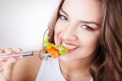 Yiyecek tüketilme biçimi kalori miktarını azaltıyor