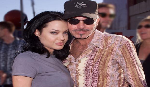 Angelina Jolie hakkında şok iddia!