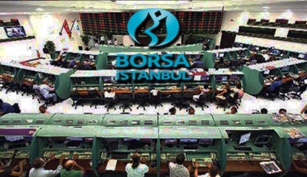 Borsa, ilk seans verileri