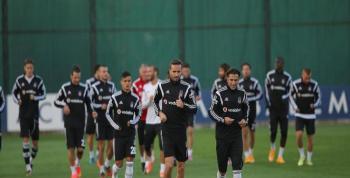 Beşiktaş, Tottenham'a bileniyor