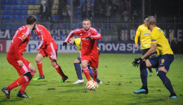Beşiktaşa beraberlik yetti