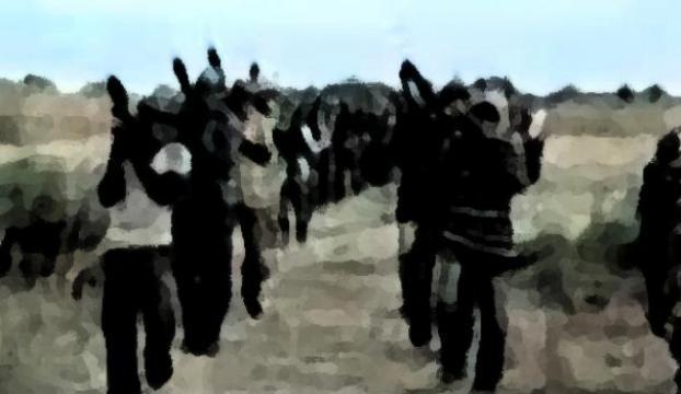 Boko haram katliam yaptı